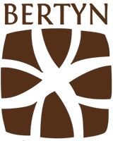 Logo bertyn - Footer