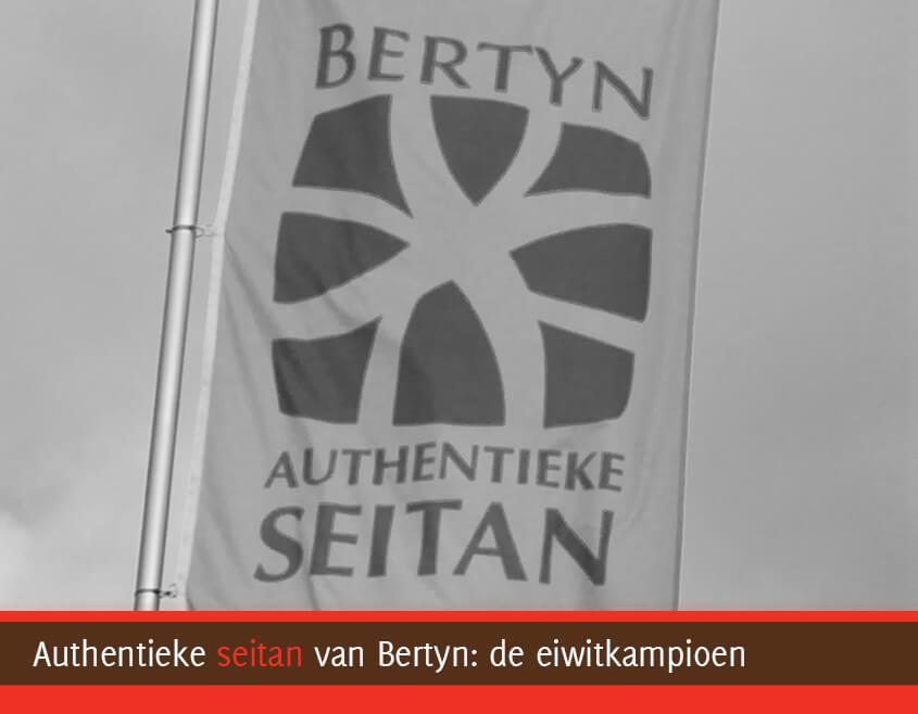 Bertyn vlag