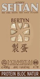Bertyn Protein Bloc - Natur: 450g
