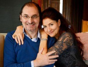 Fan: Magdalena en Rudy