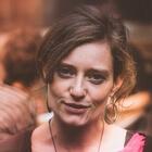 Tine Tomme Autorin des Buches 'Pur und vegetarisch'