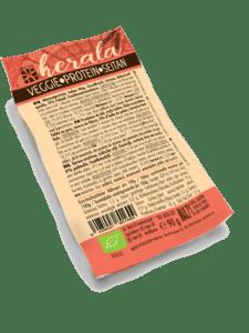 Veggie Protein Seitan – Kerala – 3D