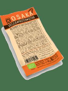 Veggie Protein Seitan – Osaka – 3D